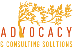 Advocacy & Consulting Solutions, LLC. Logo
